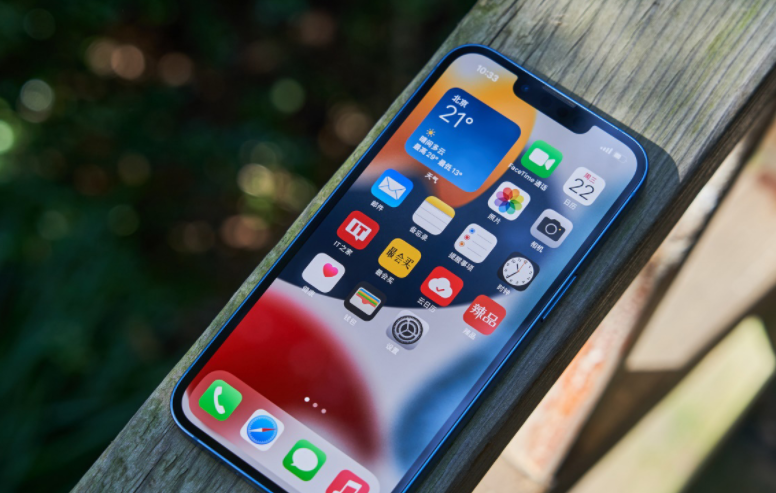 iPhone 13推荐哪个颜色?iphone 13系列配置怎么样?