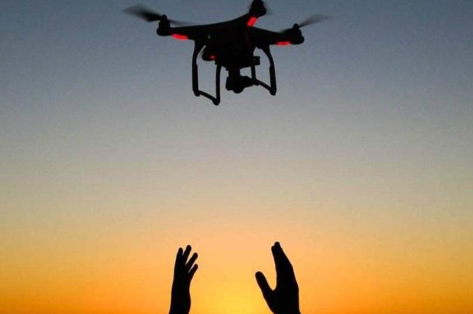 无人机新手怎么学?有没有新手1000元以内无人机推荐?