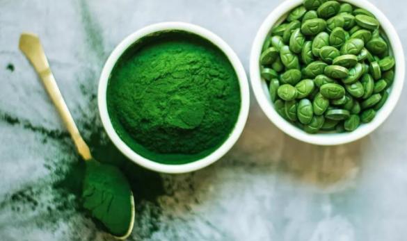 螺旋藻的功效与作用?螺旋藻片适合什么人吃?